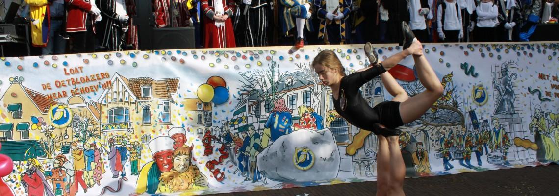 Carnaval: een circusaangelegenheid