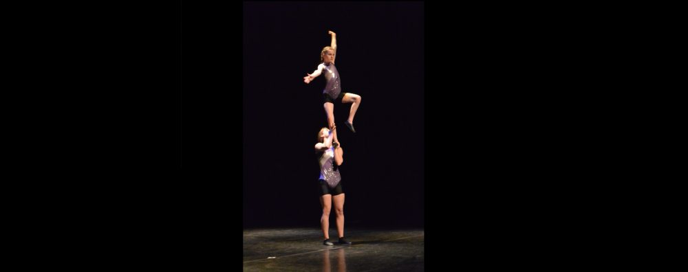 Docenten Demiori maken unieke circusvoorstelling met circusgroep TwoB